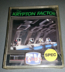 The Krypton Factor - TheRetroCavern.com  - 1