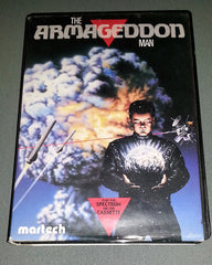 The Armageddon Man - TheRetroCavern.com  - 1