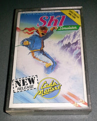 Professional Ski Simulator - TheRetroCavern.com  - 1
