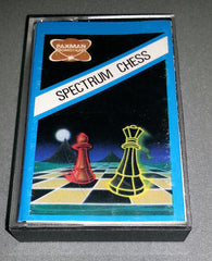 Spectrum Chess - TheRetroCavern.com  - 1