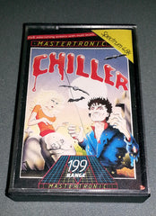 Chiller - TheRetroCavern.com  - 1