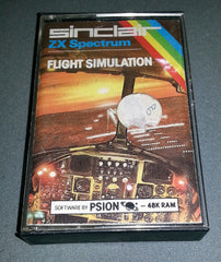 Flight Simulation - TheRetroCavern.com  - 1