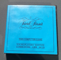 Trivial Pursuit Young Players Edition - TheRetroCavern.com  - 1