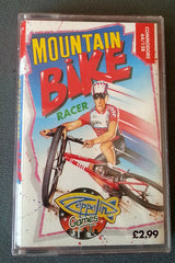 Mountain Bike Racer - TheRetroCavern.com  - 1