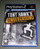 Tony Hawk's Underground - TheRetroCavern.com  - 1