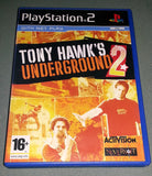 Tony Hawk's Underground 2 - TheRetroCavern.com  - 1