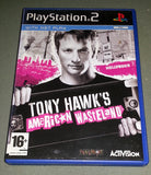 Tony Hawk's American Wasteland - TheRetroCavern.com  - 1