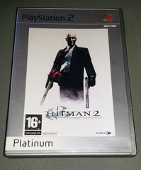 Hitman 2 Silent Assassin - TheRetroCavern.com  - 1