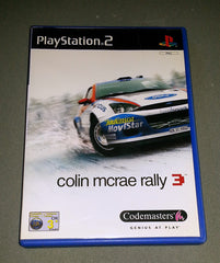 Colin McRae Rally 3 - TheRetroCavern.com  - 1