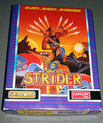 Strider 2 - TheRetroCavern.com  - 1