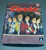 Cluedo - TheRetroCavern.com  - 1