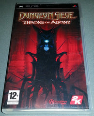 Dungeon Siege - Throne Of Agony - TheRetroCavern.com  - 1