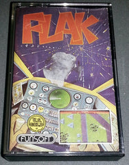 Flak - TheRetroCavern.com  - 1