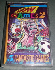 Now Games 2 - 5 Fantastic Games   (Compilation) - TheRetroCavern.com  - 1