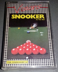 Snooker - TheRetroCavern.com  - 1