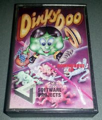 Dinky Doo - TheRetroCavern.com  - 1