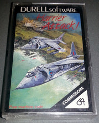 Harrier Attack! - TheRetroCavern.com  - 1