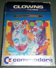Clowns - TheRetroCavern.com  - 1