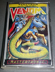 Venom - TheRetroCavern.com  - 1