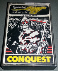 Conquest - TheRetroCavern.com  - 1