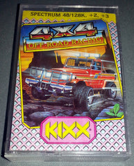 4x4 Off-Road Racing - TheRetroCavern.com