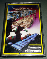 Stonkers - TheRetroCavern.com  - 1