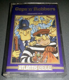 Cops 'n' Robbers - TheRetroCavern.com  - 1