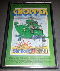 Chopper - TheRetroCavern.com  - 1