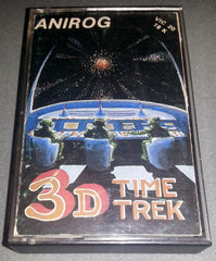 3D Time Trek - TheRetroCavern.com  - 1