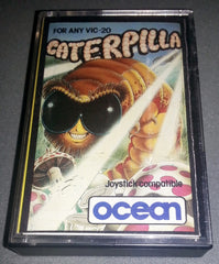 Caterpilla - TheRetroCavern.com  - 1