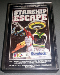 Starship Escape - TheRetroCavern.com  - 1