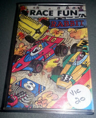 Race Fun - TheRetroCavern.com  - 1