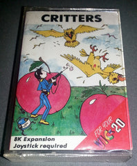 Critters - TheRetroCavern.com  - 1