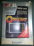 Omega Race - TheRetroCavern.com  - 1