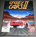 Crazy Cars II / 2 - TheRetroCavern.com  - 1