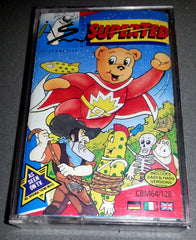 Super Ted  /  SuperTed - TheRetroCavern.com  - 1
