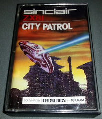 City Patrol - TheRetroCavern.com  - 1