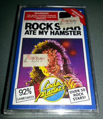 Rock Star Ate My Hamster - TheRetroCavern.com  - 1