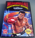 Muhammad Ali Heavyweight Boxing - TheRetroCavern.com  - 1
