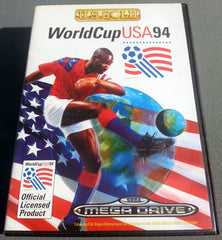 World Cup USA 94 - TheRetroCavern.com  - 1