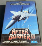 After Burner II  /  Afterburner 2 - TheRetroCavern.com  - 1