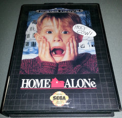 Home Alone - TheRetroCavern.com  - 1