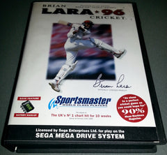 Brian Lara Cricket 96 - TheRetroCavern.com  - 1