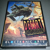 Desert Strike - TheRetroCavern.com  - 1
