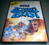 Altered Beast - TheRetroCavern.com  - 1