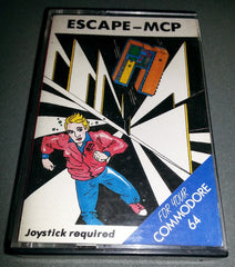 Escape MCP - TheRetroCavern.com  - 1