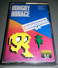 Hungry Horace - TheRetroCavern.com  - 1