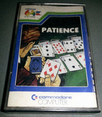 Patience - TheRetroCavern.com  - 1