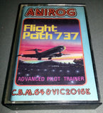 Flight Path 737 - Advanced Pilot Trainer - TheRetroCavern.com  - 1
