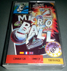 Micro Ball - TheRetroCavern.com  - 1